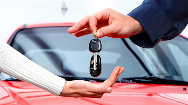 prevare kod iznajmljivanja vozila