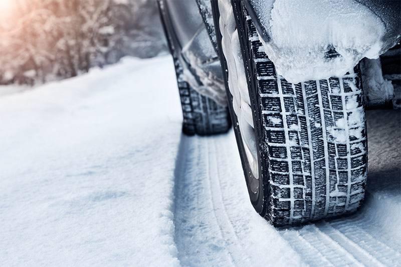 Iznajmljivanje vozila zimi