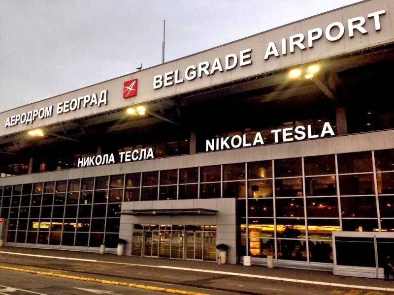 Cheap car rental in Belgrade