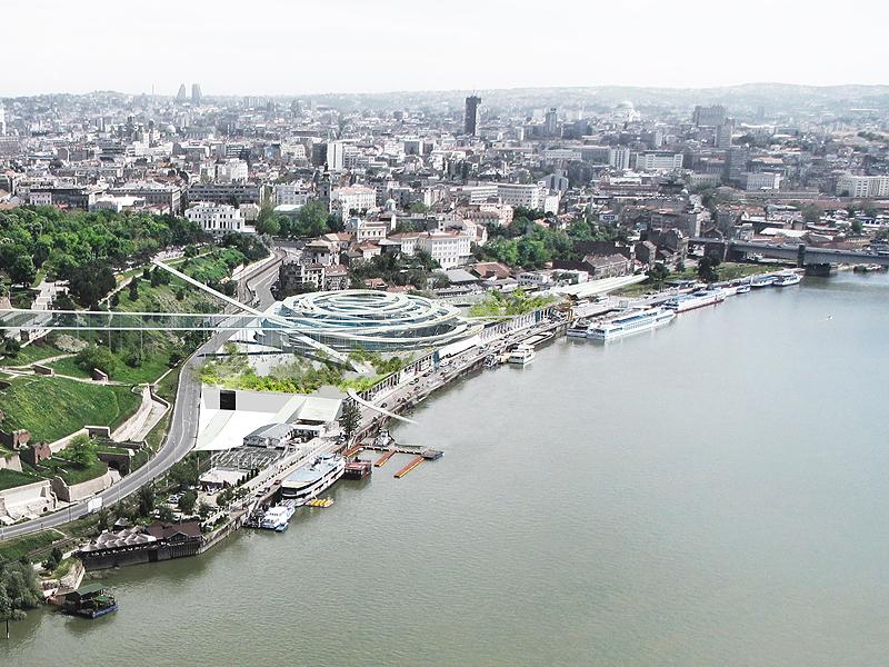Novi Beograd rent a car